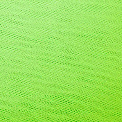 Dress Net - Fluorescent Green
