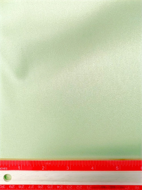Dress Fabrics - Premium Satin - Lime Green - OC 100/156