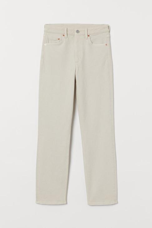 jeans denim h&M