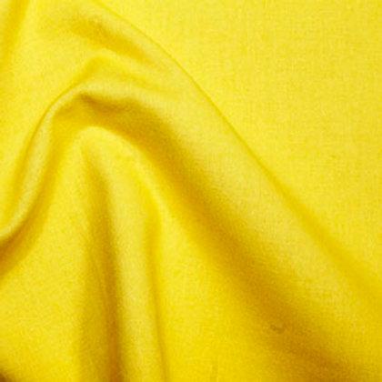 True Cotton - Sunshine Yellow (Quilting Weight)