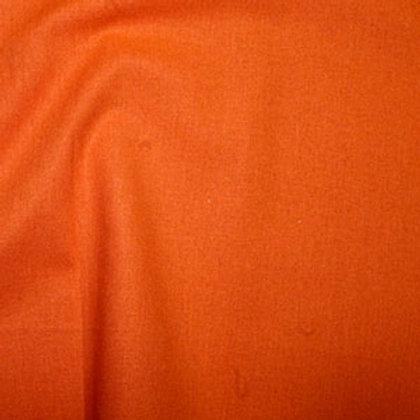 True Cotton - Orange (Quilting Weight)