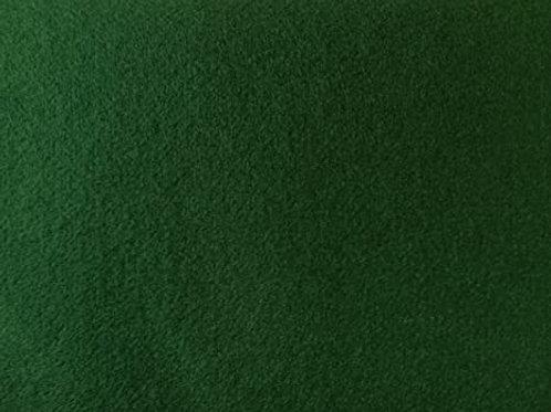 Felt Fabric - Dark Green