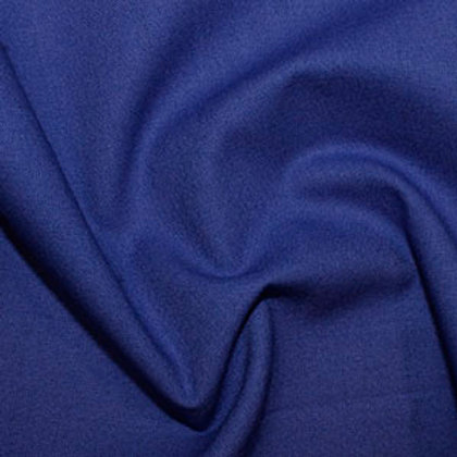 True Cotton - Royal Blue (Quilting Weight)