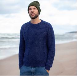 Mens Sweater Jumper