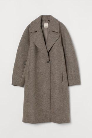 H & M Coat