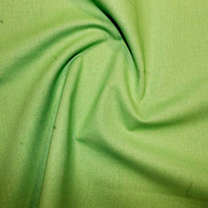 True Cotton - Lime Green (Quilting Weight)