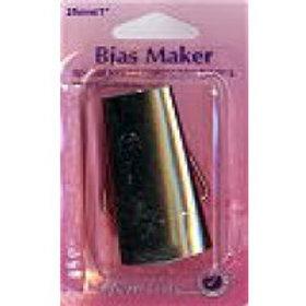 H282 Hemline Bias Tape Maker: Large: 25mm