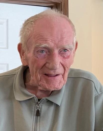 William Caldwell | Obituary | Ethical Death Care | Winnipeg