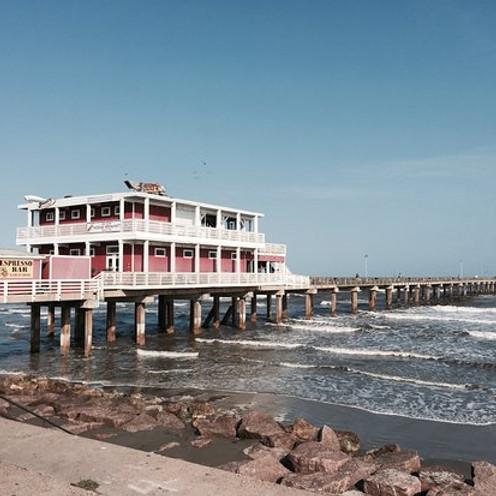 Galveston Open Contest