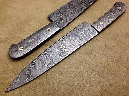 Damascus Kitchen/Chef  Knife -7336