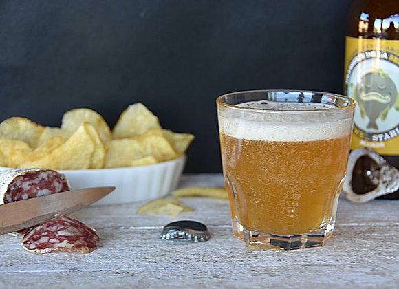 Bière blonde la Starlette