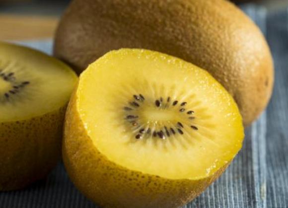 Kiwi jaune - 5 pièces - 45km