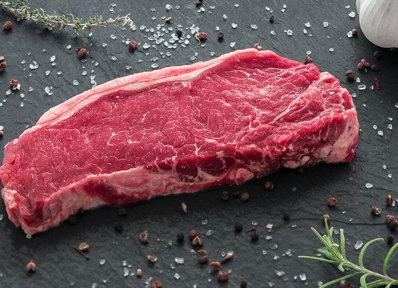Entrecôte de bœuf - env. 400g