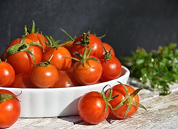 Tomates cerises - 250g - 48km