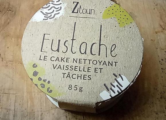 Cake nettoyant - Vaisselle & tâches