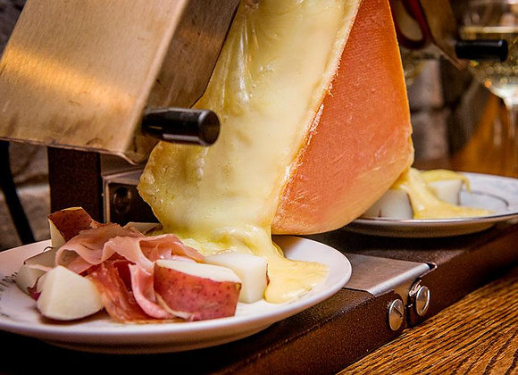 Tome raclette env. 400g