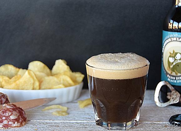 Bière brune la Susceptible