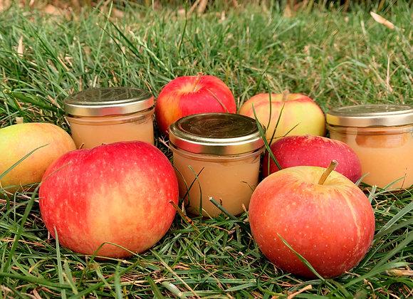 Compote de pommes BIO - dès 4 mois - 110g