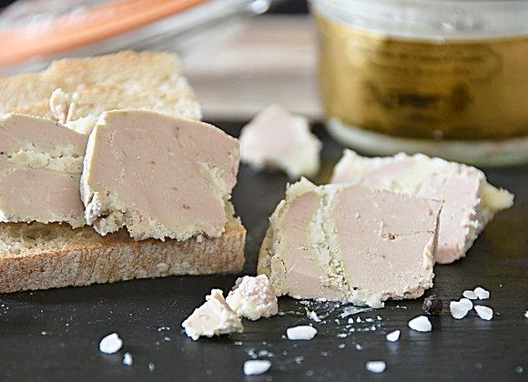 Foie gras de canard - 120g