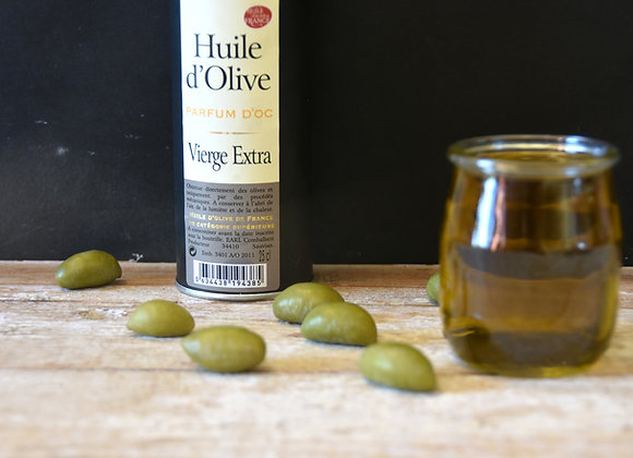 Huile d'olive Parfum d'Oc - 250ml
