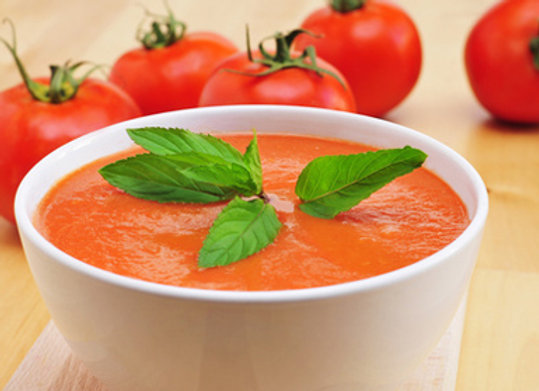 Soupe de tomates BIO - 75cl