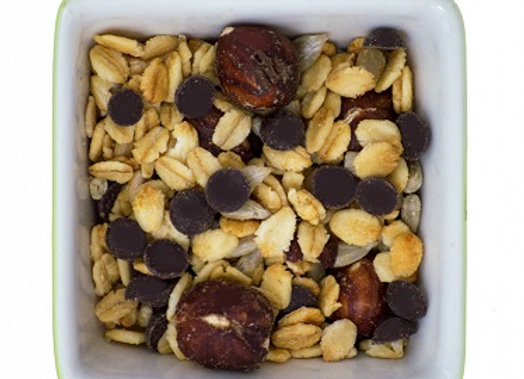 Granola Chocolat - BIO - 300g