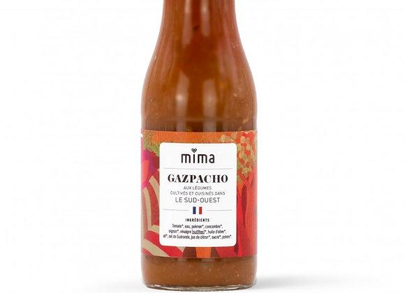 Gazpacho - BIO - 45cl - OFFRE DE RENTREE