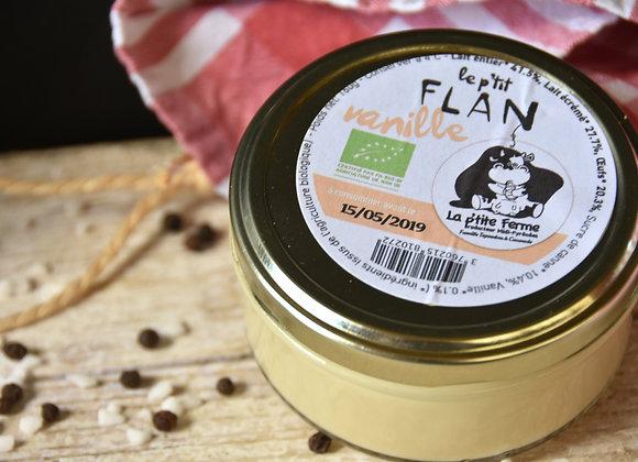 Flan Chocolat - Bio
