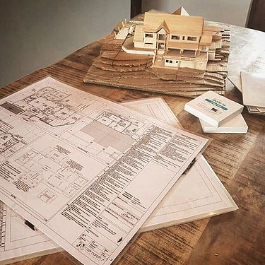 #architecture #modelling #cotswolddowns.
