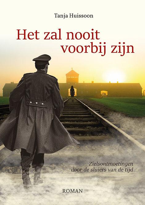 Roman - Het zal nooit voorbij zijn (gratis verzending naar Nederland en België)