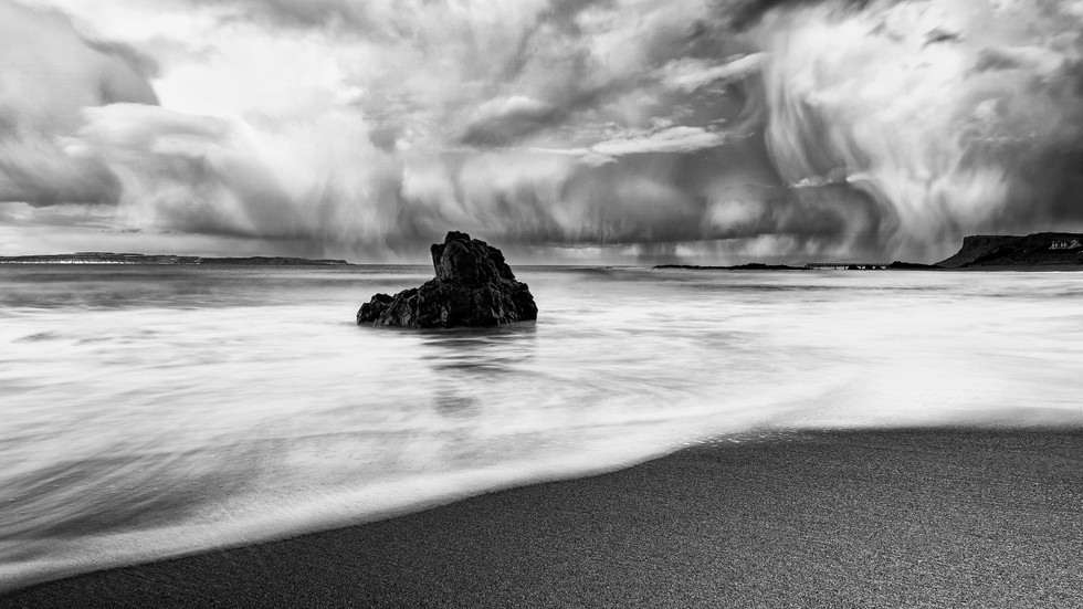 MONO - Pan Rock by Marc Bell (13.5 marks)