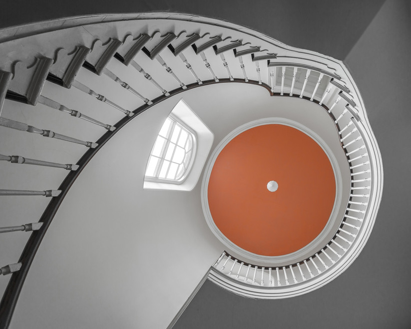 PDI - Stairway to Heaven by Darren Brown (12 marks)
