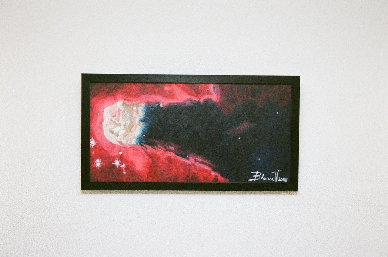Ref.25 Nebulosa