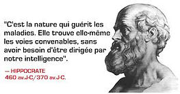sante hippocrate