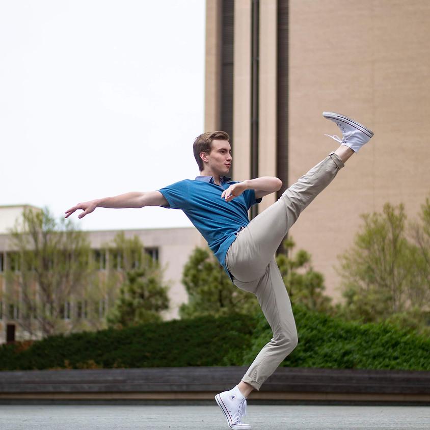 Matthew Schouten: Theatre Dance