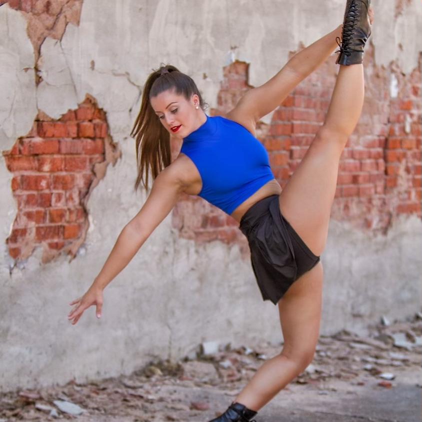 IN-STUDIO | Caitlyn Minuto : All Levels Theatre Dance