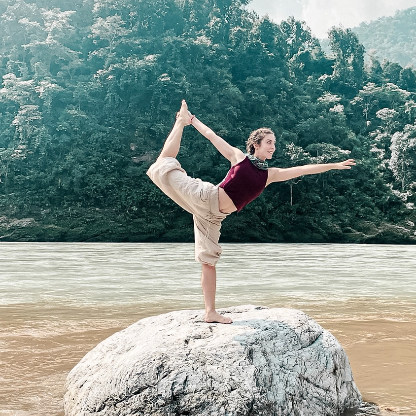 IN-STUDIO | Brittany Stone: Yoga Slow Flow - All Levels