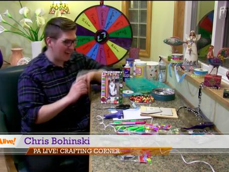 Chris's Crafting Corner