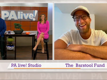 The Barstool Fund with Dave Portnoy