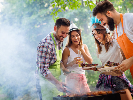 COMMENT NETTOYER SON BARBECUE ET SA PLANCHA ?