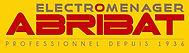 Logo Abribat électroménager