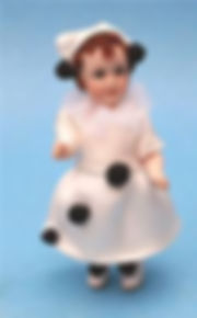 miniature Bleuette