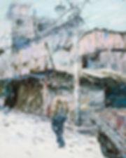 snowy scenery1 (oil on canvas 72x90).jpg