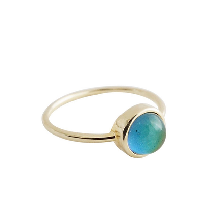 Majestic Mood Ring