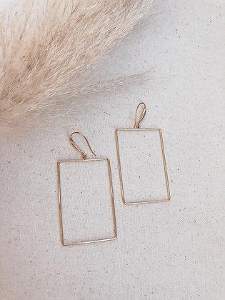 Metropolitan  Earrings