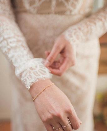 Touch Of Gold Bracelet