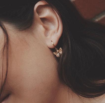 Alice Butterfly Earrings