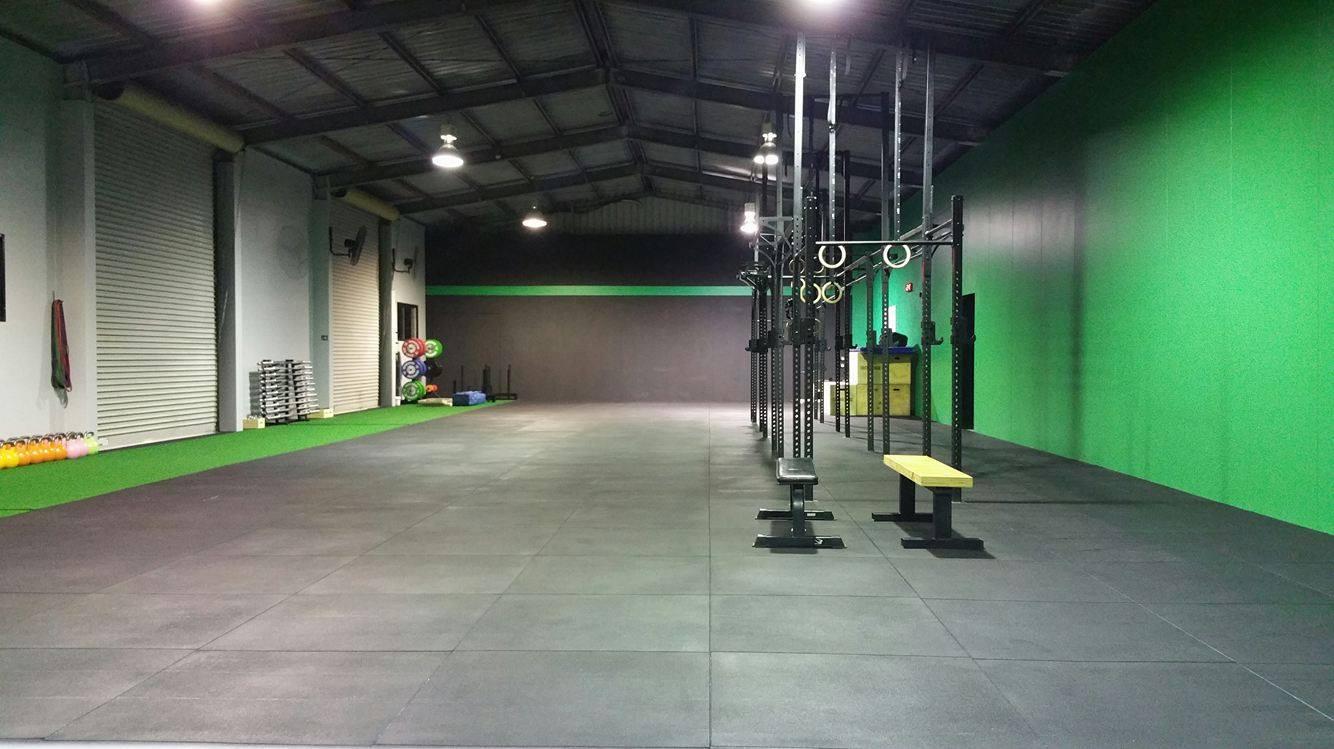 CrossFit 786 | Yamanto | Ipswich