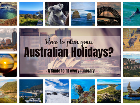 #10 Road trips across NSW, Australia & some MUST DO trips in OZ land