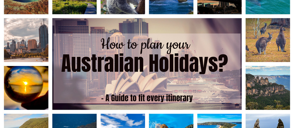 #10 Road trips across NSW, Australia & some MUST DO trips in OZ land
